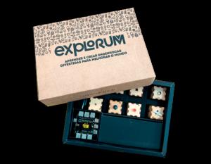 Box Explorum